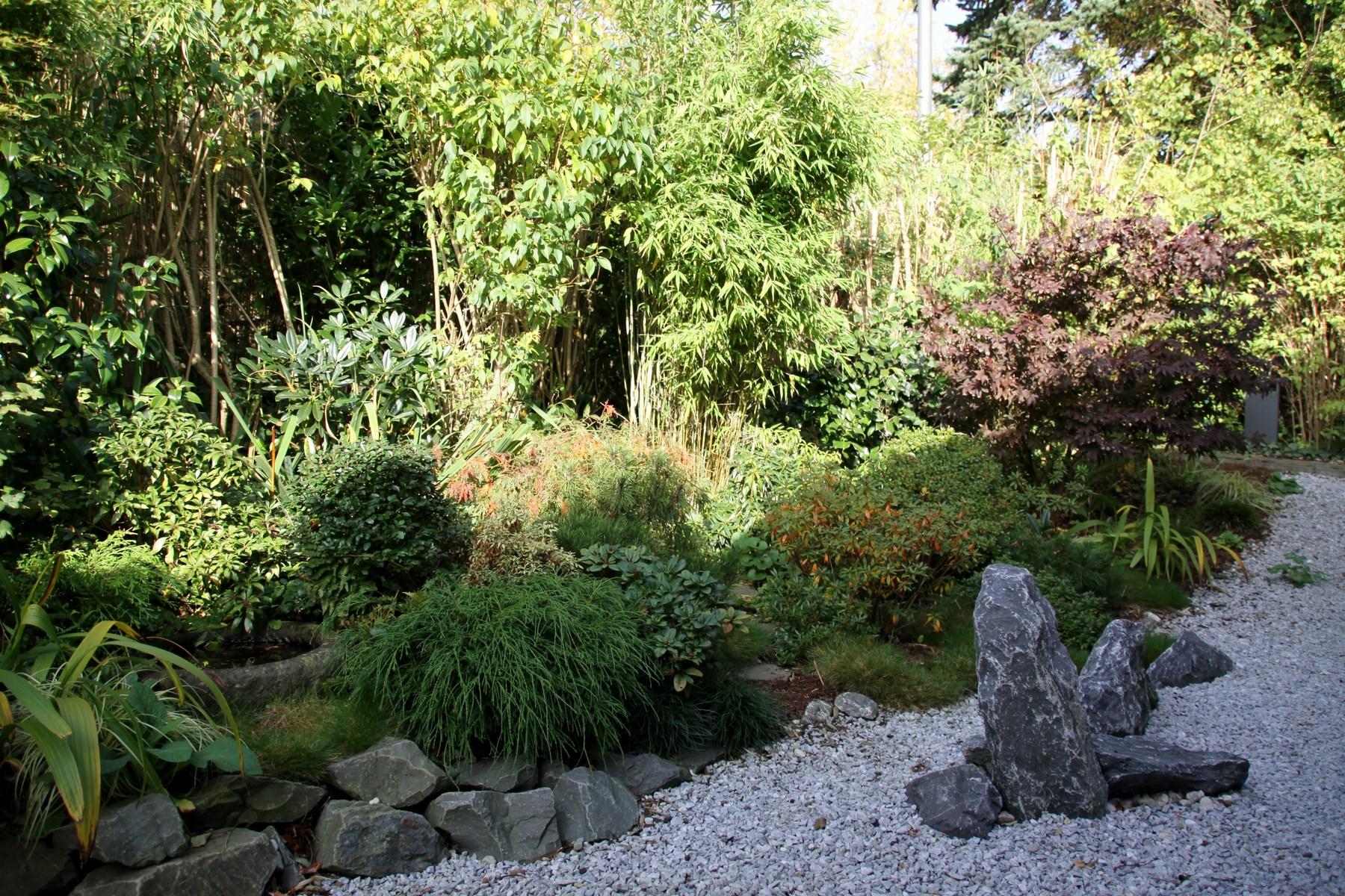 Garten Seyock – Offene Gärten Bochum