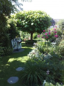 Garten Zimmermann